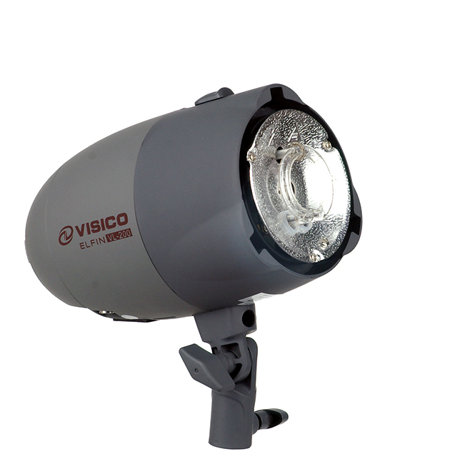 arsenal Visico VL-200 Plus Studio flash (Байонет Bowens) 13660