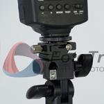 10-100 Flash Holder GODOX. tovarnadom.com.ua